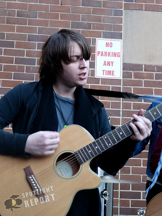 11the_vines_channelV_guerrilla_gig_sydney_2011
