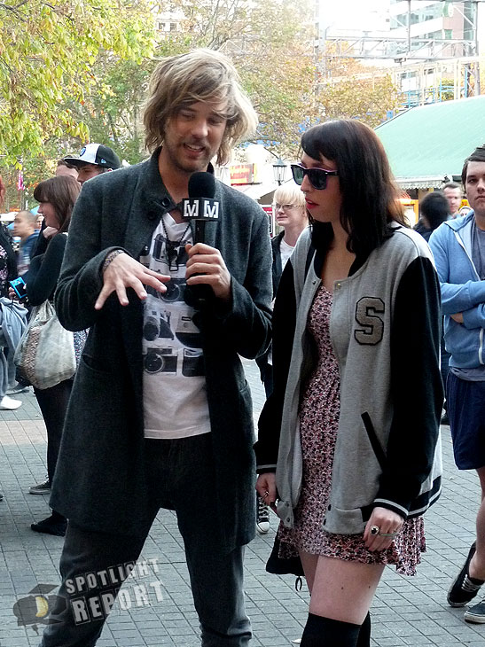 20the_vines_channelV_guerrilla_gig_sydney_2011