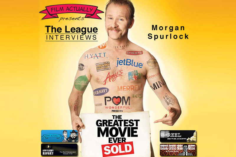 Spotlight Report Presents The League – Exclusive Morgan ...