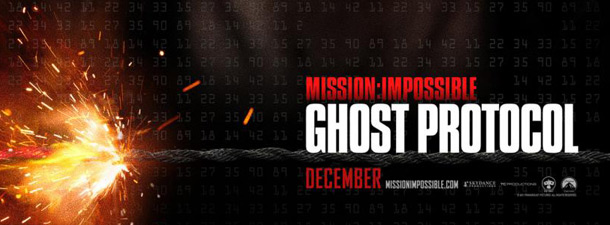 Mission Impossible Ghost Protocol Second Trailer