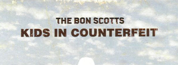 The Bon Scotts