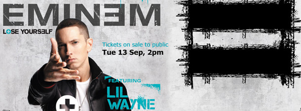 eminem brisbane - photo #33