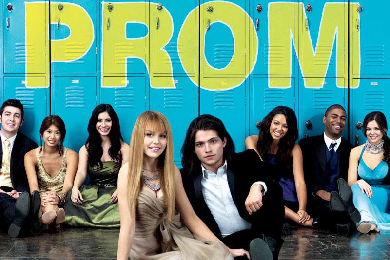 Prom Film