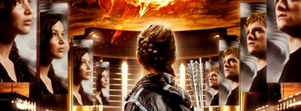 The Hunger Games Puzzle Poster Online Spotlight Report