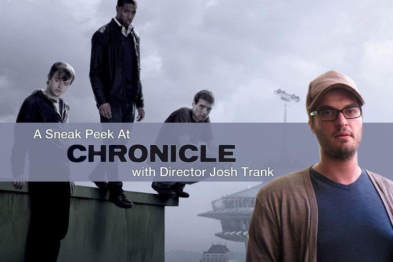 josh trank next movie