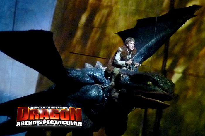 Pure magic how to train your dragon arena spectacular review last saturday march 17th we had the chance to be invited to see dreamworks how to train your dragon arena spectacular at sydneys all phones arena in a ccuart Images