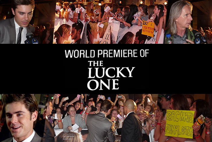 the lucky one book report And who, amidst all the horror and betrayal, is the lucky one 'the lucky one will   i can't recommend this book highly enough' mia freedman 'overington.