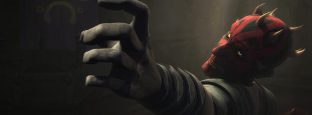 Amazing CLONE WARS Season Five Trailer | Spotlight Report ...
