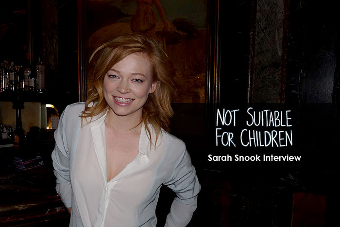 Sarah Snook Height, Weight, Age, Biography, Dating, Net