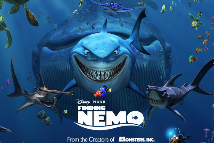 Back to the Reef - 'Finding Nemo 3D' Movie Review - Spotlight Report