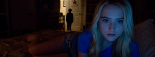 Paranormal Activity 4 Top 10 Signs Your House May Be Haunted