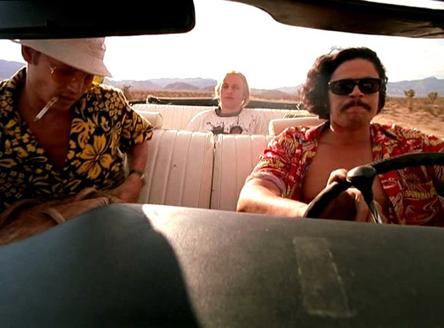 on the road and fear and loathing in las vegas analysis 9 novels about the american dream fear and loathing in las vegas by hunter s as they embark on one of the most surrealist road trips ever to be committed.