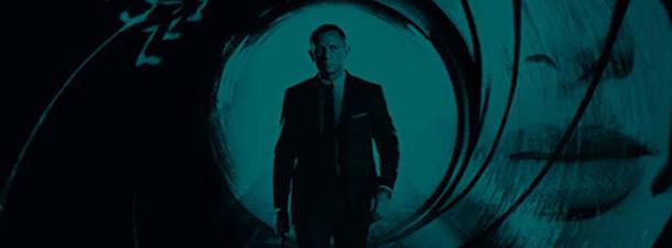 """Adele's James Bond Theme """"Skyfall"""" Released – Spotlight Report"""