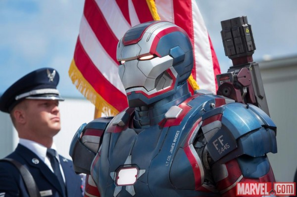 Iron Man 3 Is Based On Warren Ellis Comic Book Series Extremis The Flick Directed By Shane Black And Also Stars Robert Downey Jr