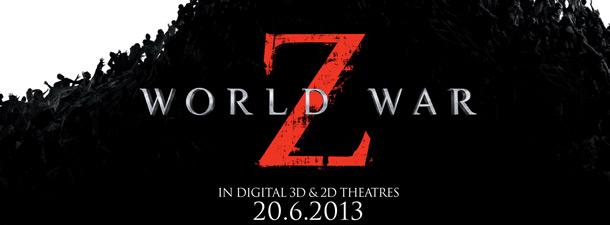 world war z full summary