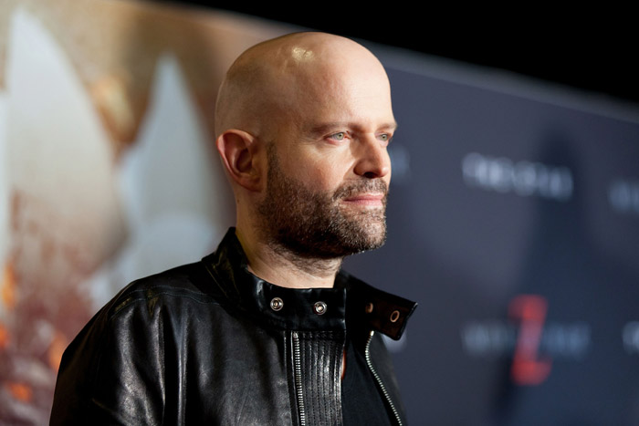 marc forster stay