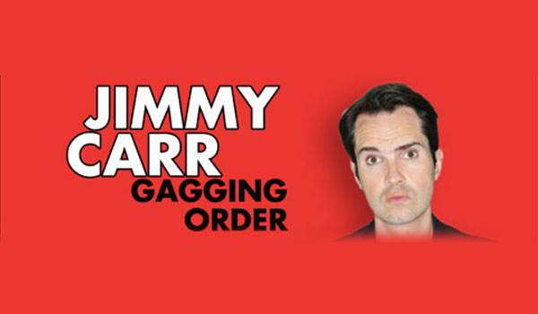 Jimmy Carr Tour Australia