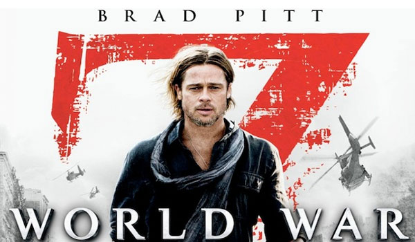 WORLD WAR Z (Steelbook) UNWRAPPING/REVIEW! With …
