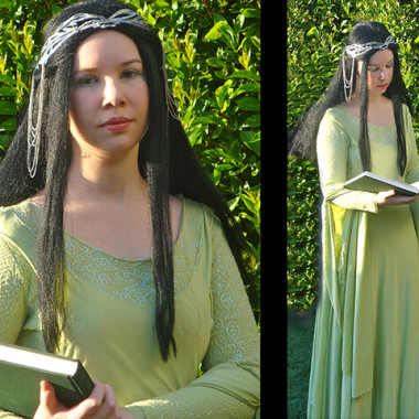 Arwen from Lord of the Rings