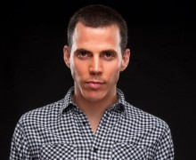 Steve-O Guilty as Charged Australia
