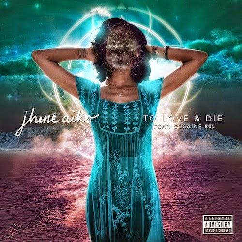 LISTEN: Jhene Aiko new single 'To Love & Die' | Spotlight ... Jhene Aiko To Love And Die