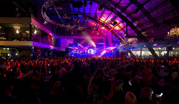 """Boost For Live Music In Melbourne 