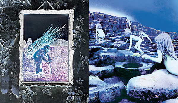 Led Zeppelin Reissues Continue With Deluxe Editions Of