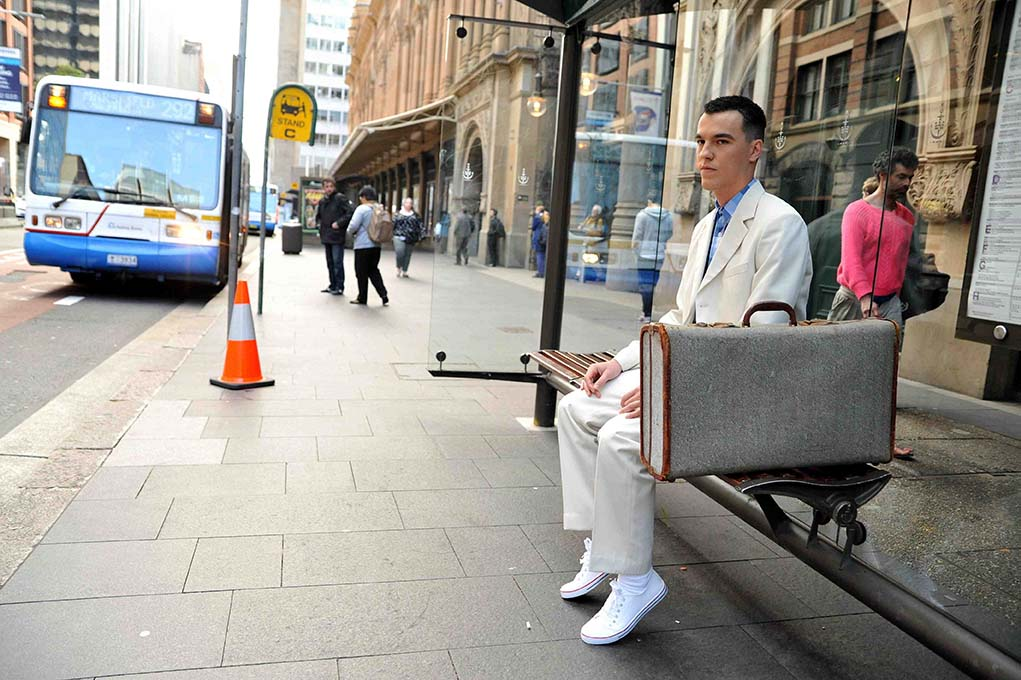 sociological cultural concepts in forrest gump Why i hate forrest gump with the heat  cultural and sociological events of that period were  forrest gump also allowed these establishment members.