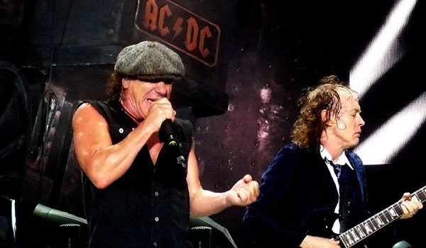 """Must Watch! AC/DC's New Official Video """"Play Ball"""