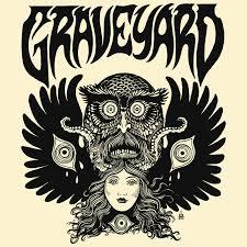 graveyard album