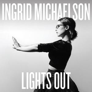 LightsOut_Album-cover