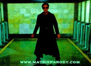 matrix-parody