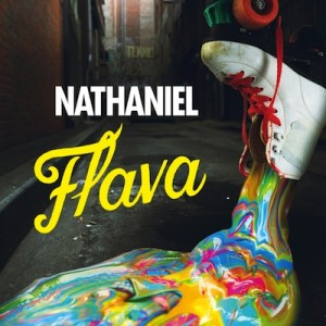 NATHANIEL Flava Single Artwork