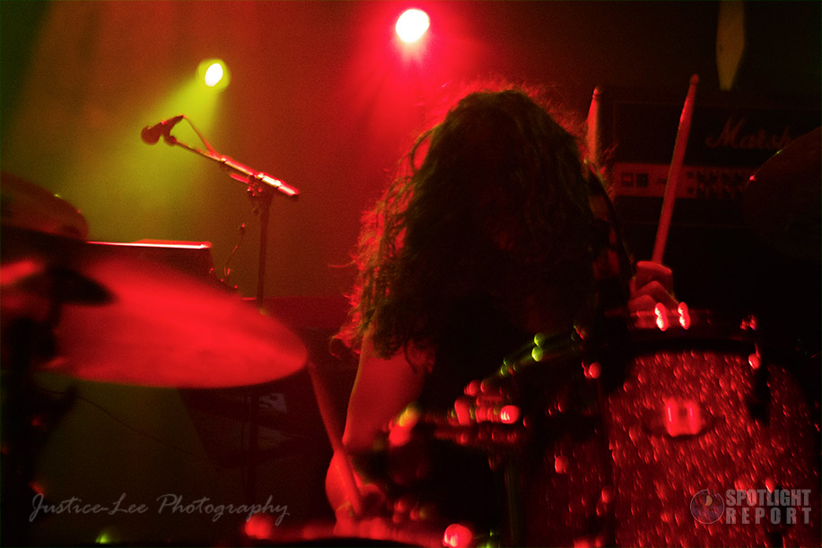 """Opeth Live @ The Enmore, Sydney 2015 