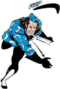 captain boomerang comics