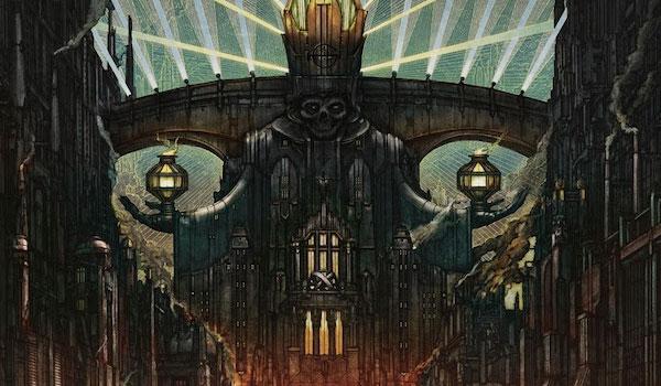 ghost announce new album meliora out august 21 spotlight report the best entertainment. Black Bedroom Furniture Sets. Home Design Ideas