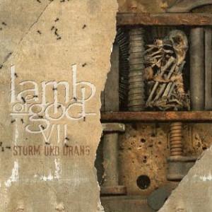 Lamb_Of_God_VII Sturm und Drang