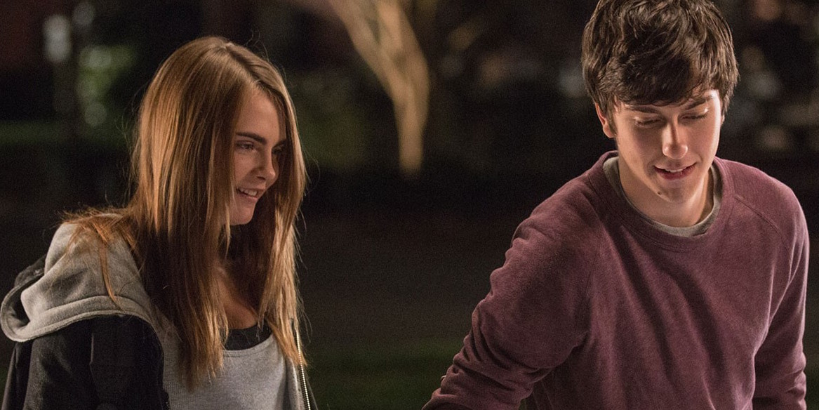 Paper Towns Full Movies on Attacker.tv