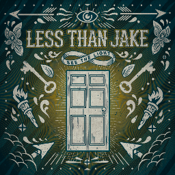 less than jake cd cover