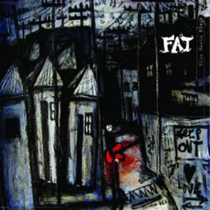 FAT CD COVER