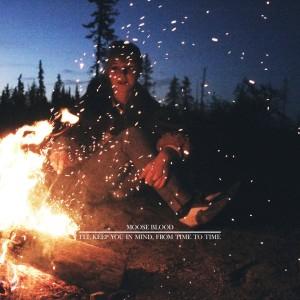 moose blood album