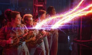 ghostbusters movie review 1