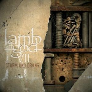 Lamb_of_God_-_VII_Sturm_und_Drang