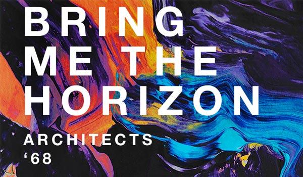 Bring me the horizon tour dates in Australia