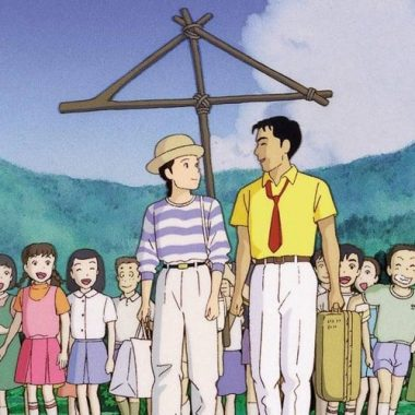 only-yesterday-anime-review