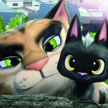 rudolf-the-black-cat-review