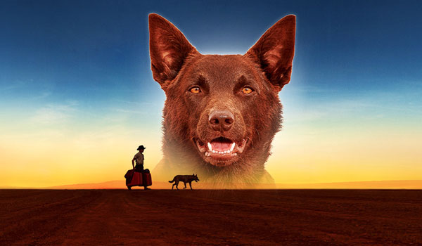english movie review on red dog Red dog synopsis based on the legendary true story of the red dog who united a disparate local community while roaming the australian outback in search of his long lost master latest 'red dog' news.