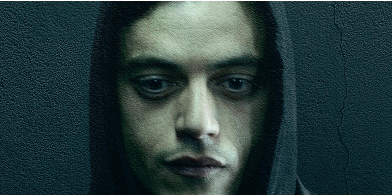 Mr Robot Season 2 Rami Malek Interview Spotlight Report
