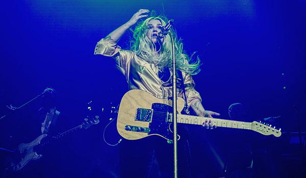 Kesha Rainbow Tour Australia