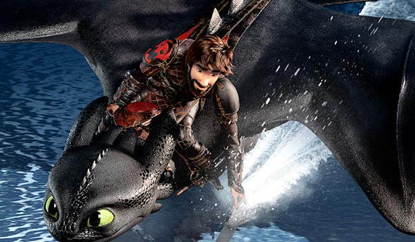 How to train your dragon the hidden world trailer launch how to train your dragon the hidden world trailer launch ccuart Images